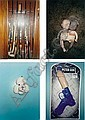Untitled (Guns, Dolls, Dog, Peter Gun), 1994, Terry Richardson, Click for value