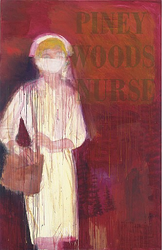 Piney Woods Nurse