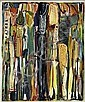 Paul Guiragossian (Lebanese, 1926-1993) , Paul Guiragossian, Click for value