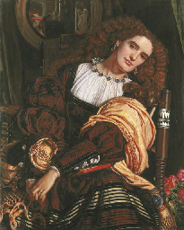 William Holman Hunt, O.M., R.W.S. (1827-1910)