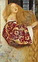 Frank Cadogan Cowper, R.A. (1877-1958), Frank Cadogan Cowper, Click for value