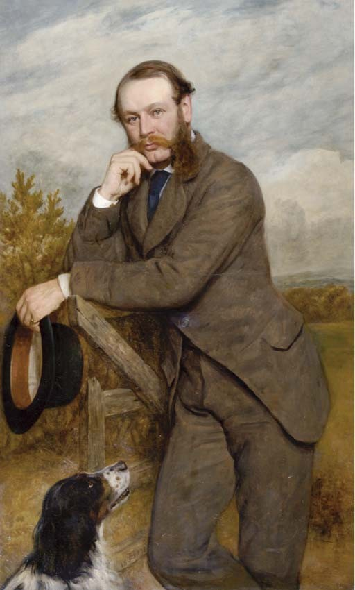 James Archer, R.S.A. (Scottish, 1823-1904)