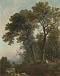 Asher Brown Durand (1796-1886), Asher Brown Durand, Click for value