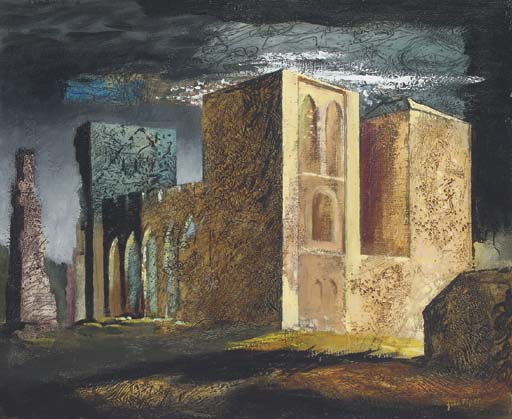John Piper, C.H. (1903-1992)