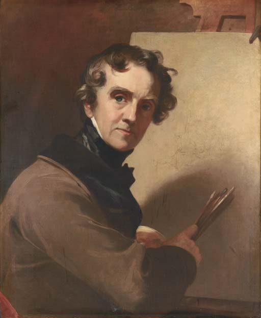 Thomas Sully (1783-1872)