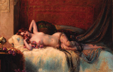 Delphin Enjolras (French, 1857-1945)