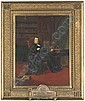 The Hon. John Collier (1850-1934), The Hon. John Collier, Click for value