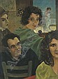 Christian Schad (1894-1982), Christian Schad, Click for value