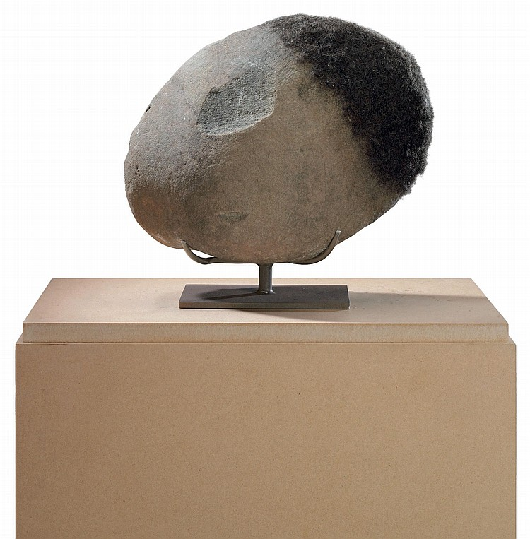 David Hammons (b. 1942) 