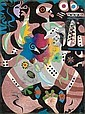 Rite of Spring, Eileen Agar, Click for value