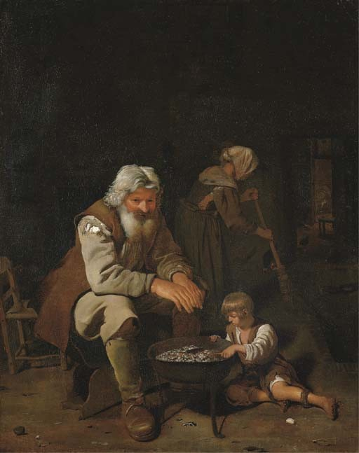 Michiel Sweerts (Brussels 1618-1664 Goa)