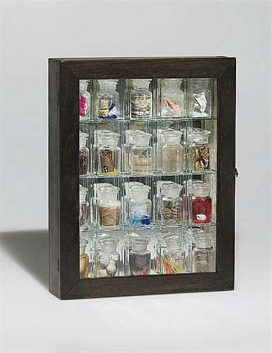 Joseph Cornell (1903-1972) 