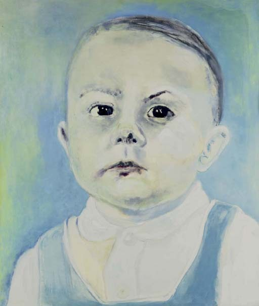 Marlene Dumas (B. 1953)