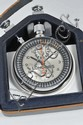 Longines Watch Co., Movement No. 50918383, Case No. 50918383, Cal. 262, 66 mm, 298 g, circa 1970