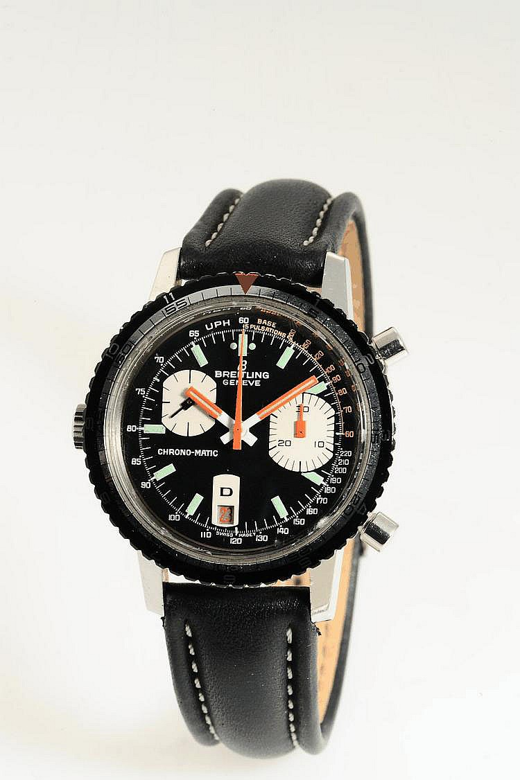images of Gen Quot Chrono Matic Case Auktionen