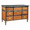 Important English & Continental Furniture & Decorations/Old Master Paintings