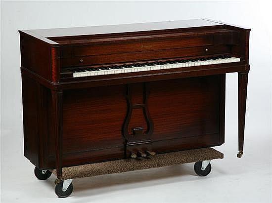 Domena jest utrzymywana na serwerach for Small upright piano dimensions