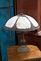 TABLE LAMP.