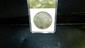 nice US Peace silver dollar 1923 GEM/BU slabbed
