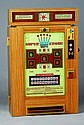 Slot machine, Super Crown, 1968, 220 V mains