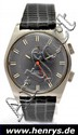 TISSOT Armbandwecker Seastar Sonorous, Handaufzug,