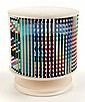 YAACOV AGAM (Israeli, b. 1928) Agamorama (Accelerated R, Yaacov Agam, &#x0024;1,500