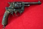 French Model 1892 , 6 Shot, Revolver