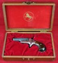 Colt 4th Model Derringer Boxed, 22 Cal. Short