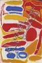 BUGAI WHYLOUTER (BORN CIRCA 1945) Kartaru 2008 acrylic on linen