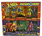 1993 X-Men Action Figures. Mutant Hall of Fame.