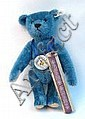 A Steiff 'Original Steiff Teddy Bear 1908 Blue