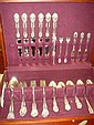 GORHAM King Edward Sterling Silver Flatware: