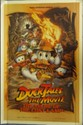Poster - Ducktales The Movie - 27X41 - Rolled