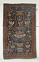 Bidjov Rug, Northeast Caucasus, last quarter 19th century, (small creases), 6 ft. x 3 ft. 8 in.