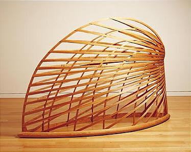 MARTIN PURYEAR (b. 1941)