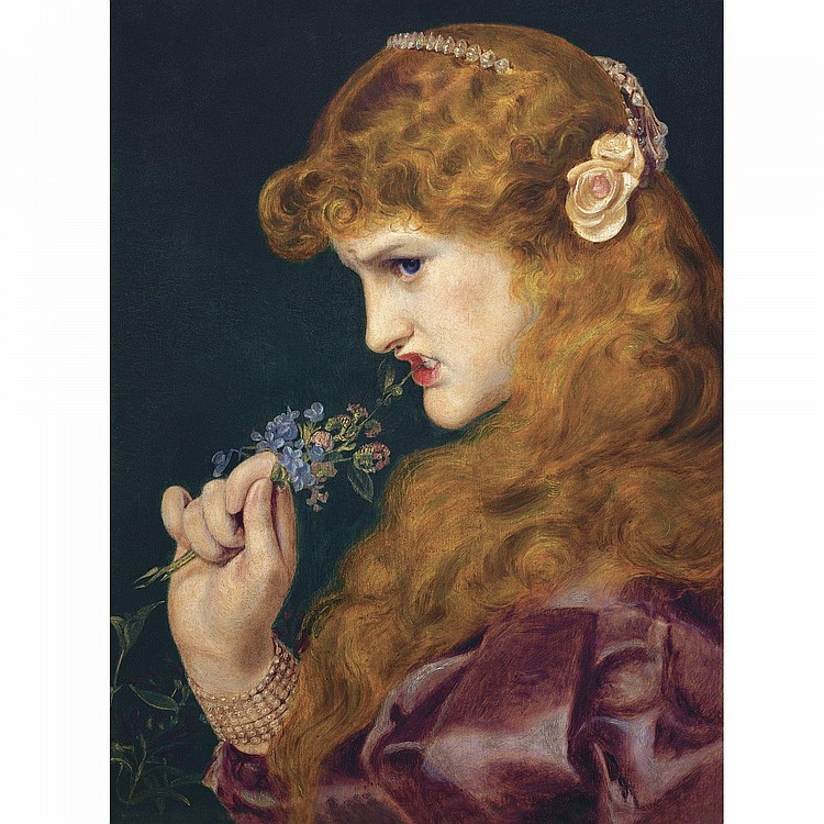 ANTHONY FREDERICK AUGUSTUS SANDYS