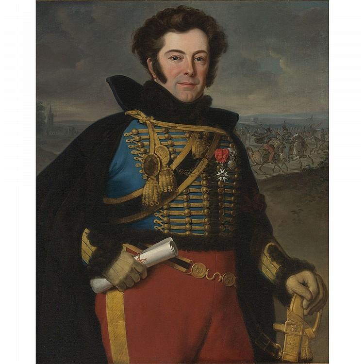 EMILE-JEAN-HORACE VERNET