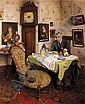 CHARLES SPENCELAYH 1865-1958, Charles Spencelayh, Click for value