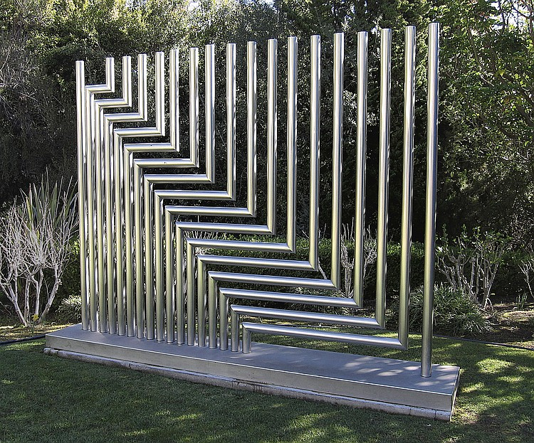 YAACOV AGAM