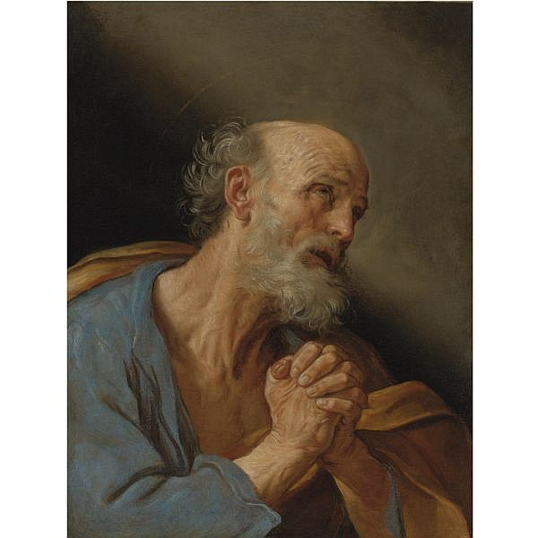 Guido Reni , Calvenzano di Vergato 1575 - 1642 Bologna 
