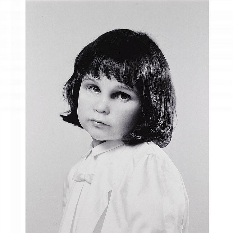GILLIAN WEARING, R.A.