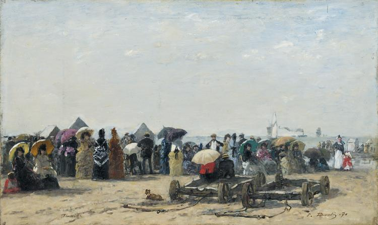 EUGNE BOUDIN