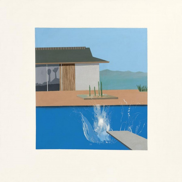 f,I,m- DAVID HOCKNEY