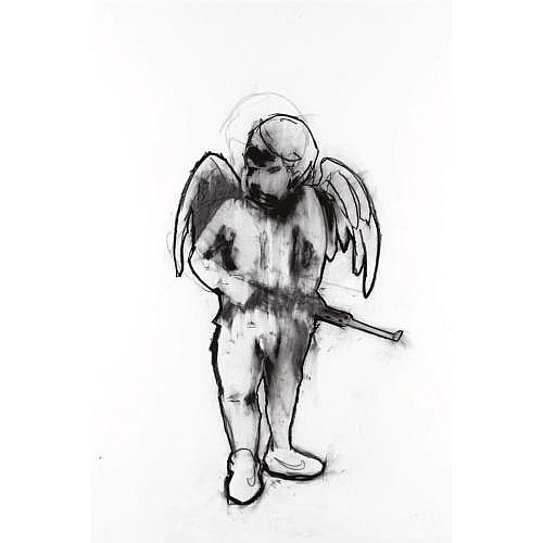 m - Antony Micallef, B. 1975 , ANGEL