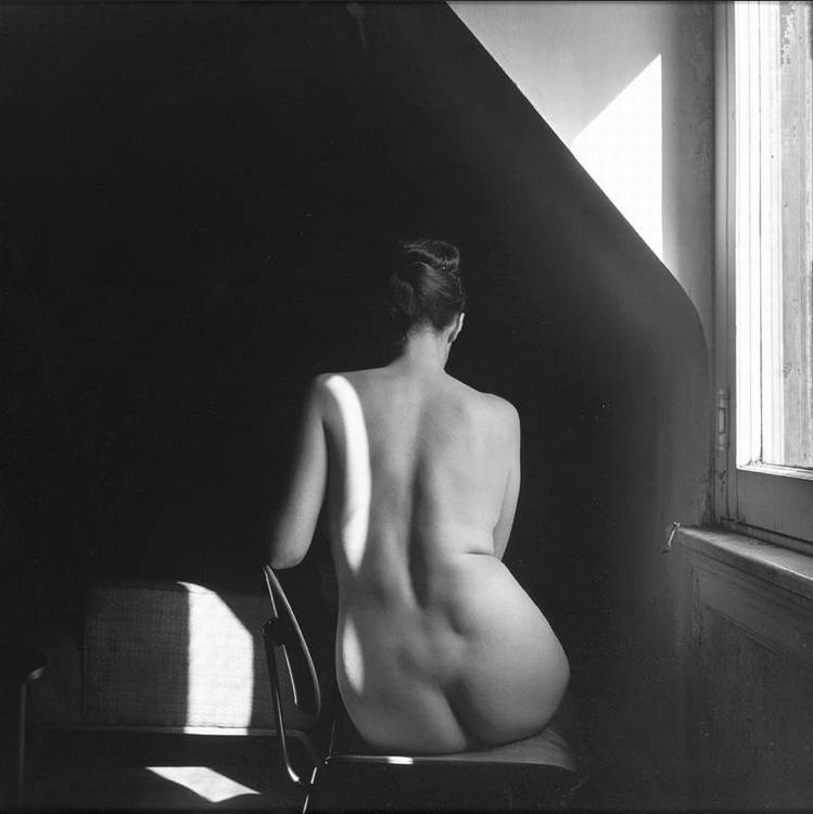 HARRY CALLAHAN 1912-1999 'ELEANOR'