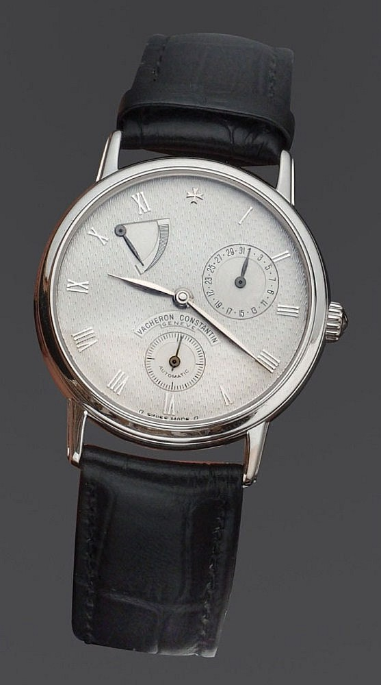 Vacheron Constantin- Jubilee