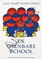 Poster by Dick Bruna - De Openbare School