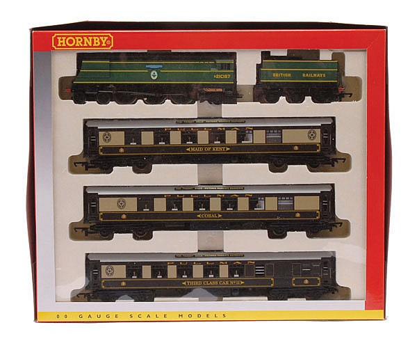 Hornby (China) OO Gauge R2279M The Thanet Belle