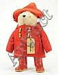 Gabrielle Designs Vintage Paddington Bear