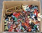 HAT, Italeri, Armies in Plastic, Toyway Timpo